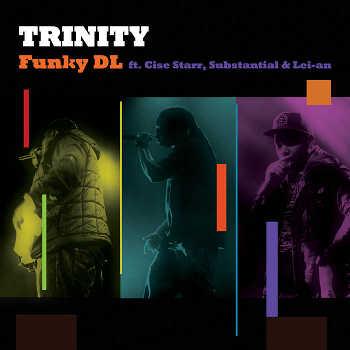 Funky DL - Trinty
