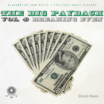 Millennium Jazz Music - The Big Payback vol.4: Breaking Even