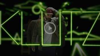 Aesop Rock - Klutz video