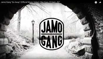 Jamo Gang - Go Away video