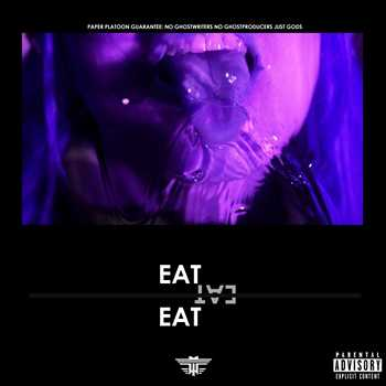 Spark Master Tape feat. FLMMBOiiNT FRDii - Eat (Ode to Rap)