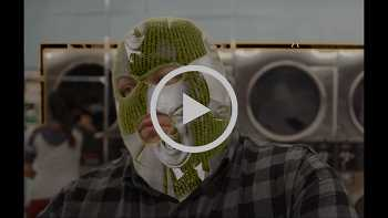 Chris Orrick - Self Portrait video