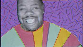 Cut Chemist feat. Biz Markie - Moonlightin' With Biz video