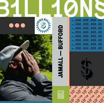 Jamall Bufford - Billions