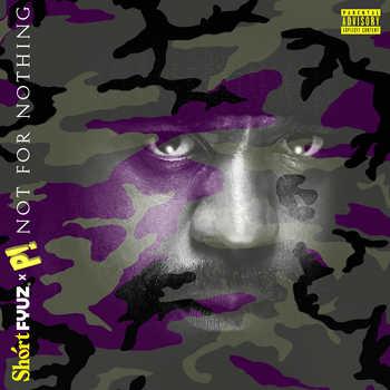 Shortfyuz feat. Sean Price - Not For Nothing