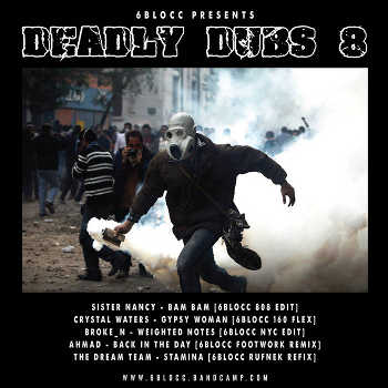 6Blocc - Deadly Dubs 8