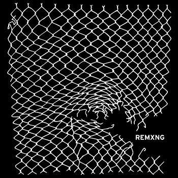 clipping - REMXNG
