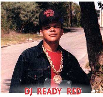 DJ Ready Red