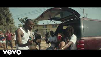 Jay Rock - Rotation 112th video