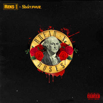 REKS X Short Fyuz - Planz/Bread Roses video