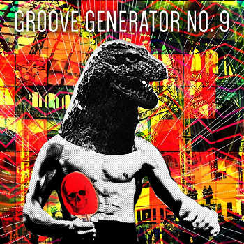 Danceproject - Groove Generator, No. 9