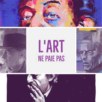 Sinoptic International - L Art ne paie pas