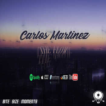 Carlos Martinez - The Flow