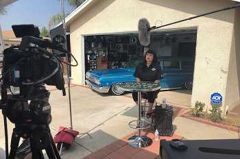 Lowrider Roll Models Episode 32 - Stephanie Bueno