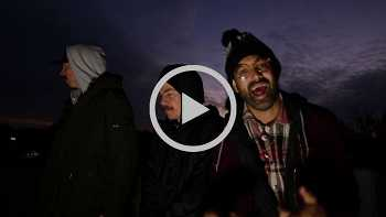 Swamp Thing - Datsun video