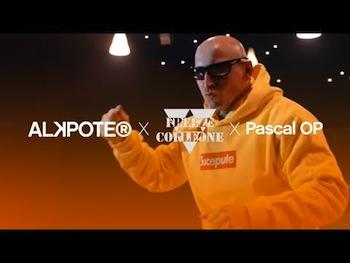 Alkpote feat. Freeze Corleone I #EP9 #E10 - L Ultime Marche video