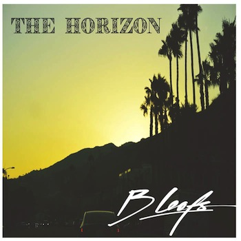 B Leafs - The Horizon