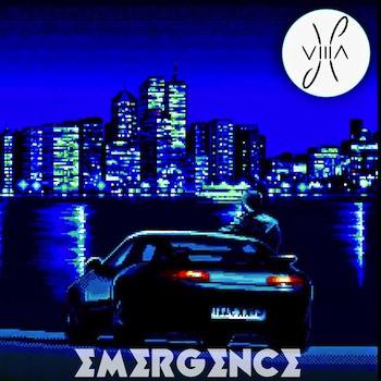 JP Villa - Emergence