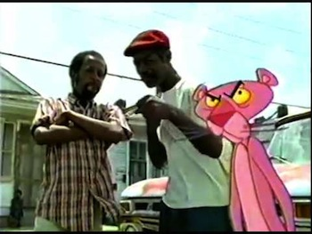 Madlib Oh No - Big Whips video