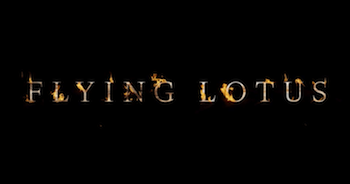 Flying Lotus feat. David Lynch - Fire Is Coming video