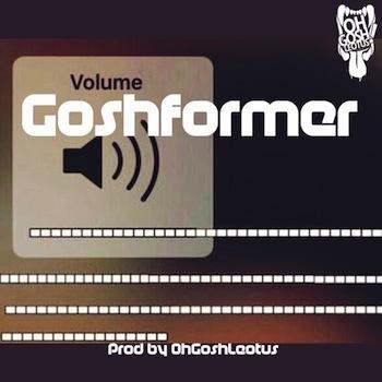 Oh Gosh Leotus - GOSHFORMER
