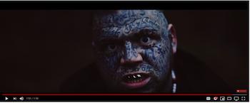 Sutter Kain Appollo Valdez - Dark Murder video