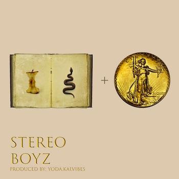 The Stereo Boyz - Sin The Money