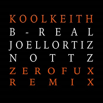Kool Keith feat. Joell Ortiz B-Real - Zero Fucks (Nottz Rmx)