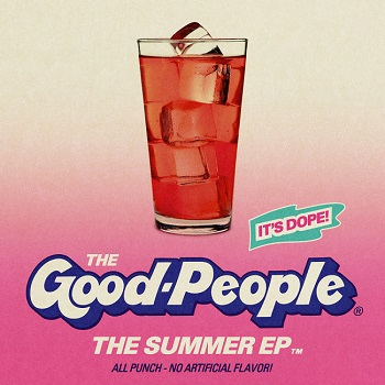 The Good People feat. MXNXPXLY Family - A Summer Night At The Symphony video