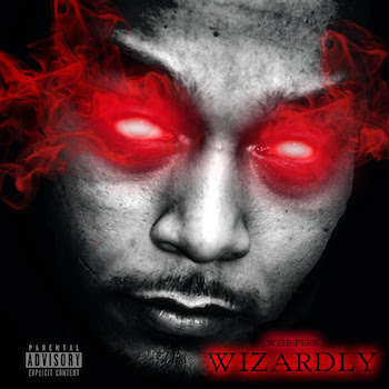 Whispers - Wizardly (EP)