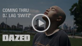 DJ Lag - Switz video