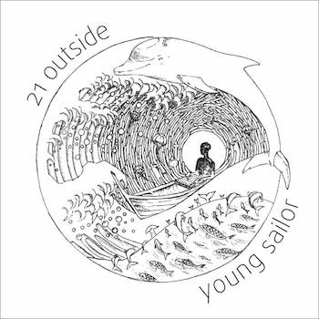 21 Outside - Young Sailor