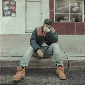 Apollo Brown feat. Black Milk, Ketchphraze DJ Los - God Help Me