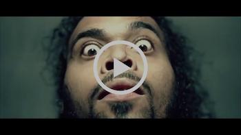 Chris Rivers feat. Oswin Benjamin - N.A.S.A. video