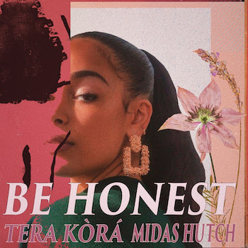 Jorja Smith Burna Boy - Be Honest (Tera Kòrá Midas Hutch Remix)