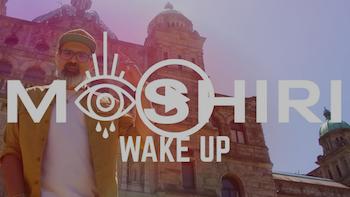 Mo Moshiri - Wake Up video
