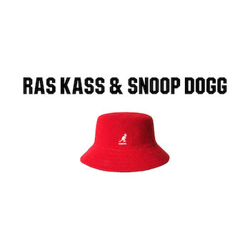 Ras Kass feat. Snoop Dogg - LL Cool J