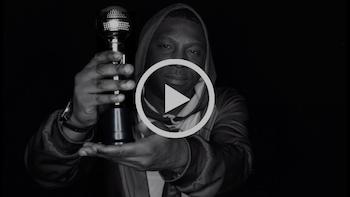 Ras Kass - Grammy Speech video