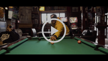 Apollo Brown feat. Guilty Simpson, Fat Ray, Melanie Rutherford - The Backbone video