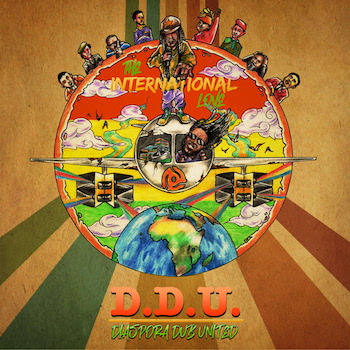 Diaspora Dub United - International Love video