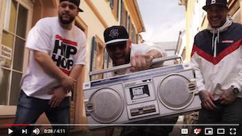 EMS (M-Dot, Rev Kore) - Rapscallions video