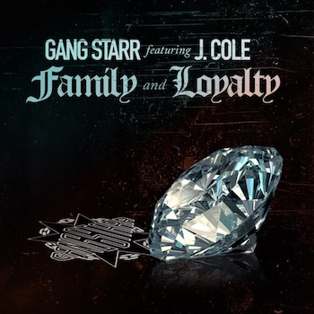 Gang Starr feat. J.Cole - Family and Loyalty video