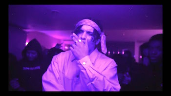 Ocean Wisdom x P Money - BREATHIN video