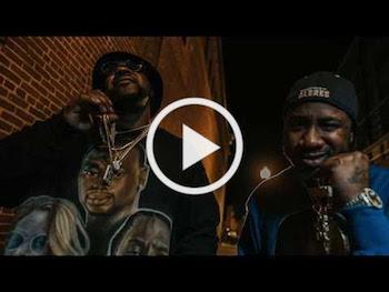 Smoke Dza x Benny the Butcher feat. WestSide Gunn - 7:30 video