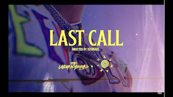 The Underachievers - Last Call x Tokyo Drift video