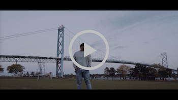 Apollo Brown feat. Clear Soul Forces - Deception Woes video