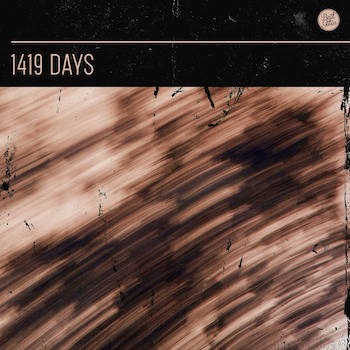 Beat Gates - 1419 Days