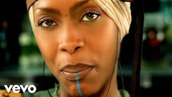 Erykah Badu feat. Common - Love Of My Life (An Ode To Hip Hop) video