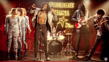 Freddie Gibbs Madlib - Gat Damn video