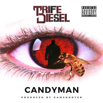 Trife Diesel - Candyman video
